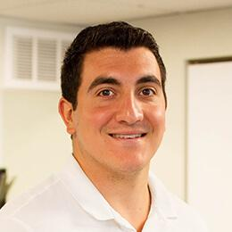 Emilio Galis Physical Therapist Rockville MD